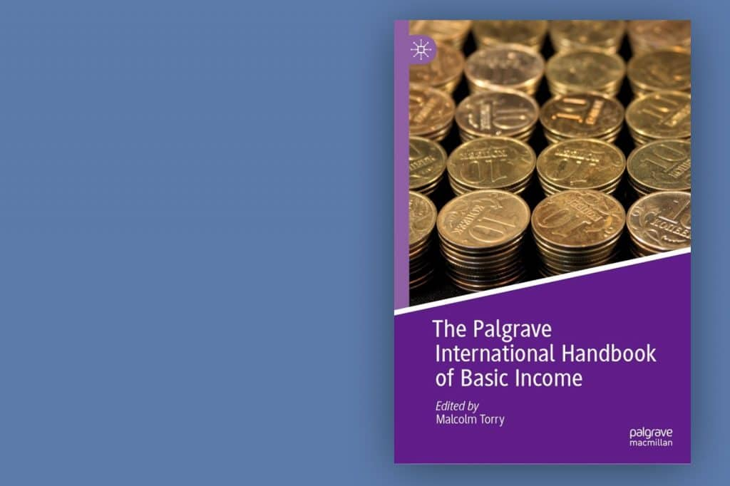 Palgrave International Handbook of Basic Income